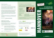 20.-Internationalen-Feuerwerkswettbewerb-in-Hannover ... - FWK-ART