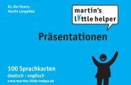 Präsentationen - projektbuero-maeding.de