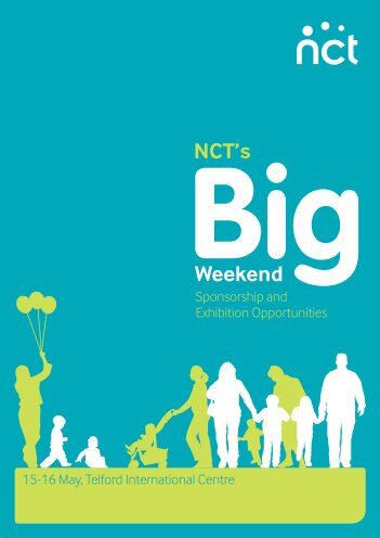 Big Weekend NCT's - Eventtrac