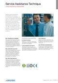Solutions de Contrôle et de Puissance - Page 7