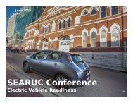 Cornelius Willingham - Electric Vehicle Readiness - NCUC