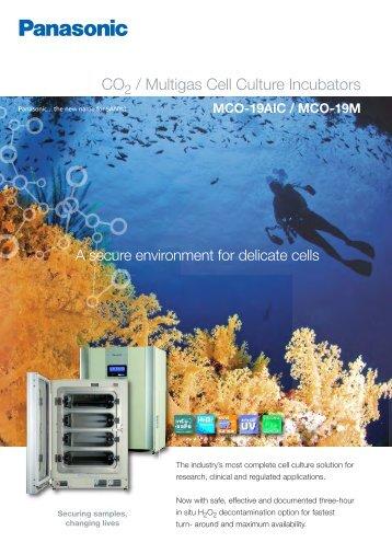 Download - Panasonic Biomedical