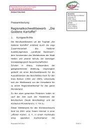 Presseinfo - Berufskolleg Lise Meitner