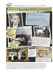Lise Meitner Collage und Quiz - Berufskolleg Lise Meitner