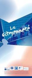 L'exposition La Citoyenneté - ONAC