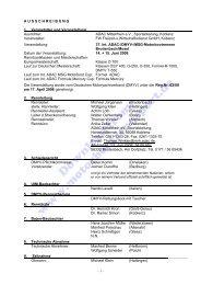 Ausschreibung (jetzt auch auf deutsch, PDF, 134kB)