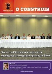 Abril - Sinduscon-PA