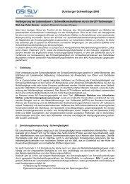 Vortrag Duisburger Schweißtage.pdf - Gerster-gec.com
