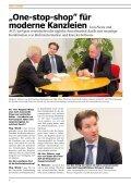 Anwalt Aktuell Dezember 2010 - jurXpert - Seite 2