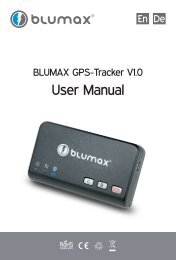 User Manual - Battery - USB Bluetooth
