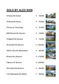 SOLD BY ALEX SHIN - Harcourts - Page 7