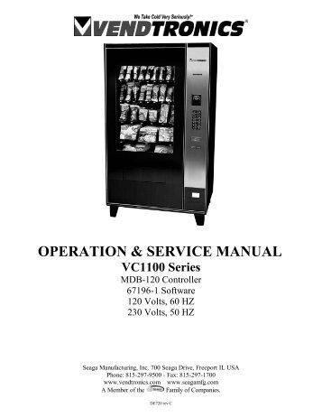 royal vendors inc operation and service manual 230 vac 50 hz rh yumpu com sun storedge 3000 family installation operation and service manual operation and service manual carrier