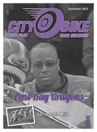 September 2012 - CityBike