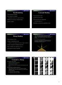 Modelos de Iluminação e sombreamento - OpenGL. - Unisinos - Page 3