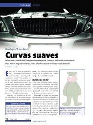 Curvas suaves - Linux New Media