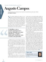 Augusto Campos - Linux New Media