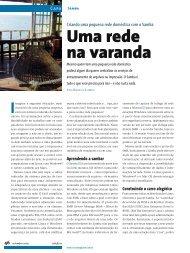 Uma rede na varanda - Linux Magazine