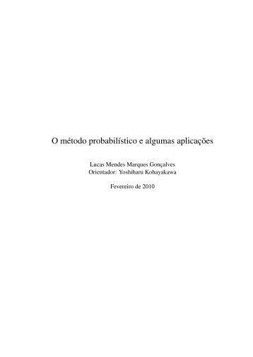 monografia - Rede Linux IME-USP