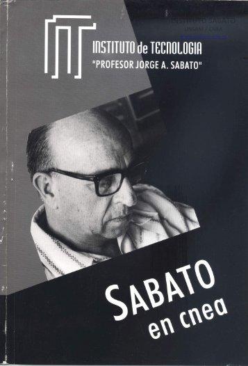 Sabato-CNEA