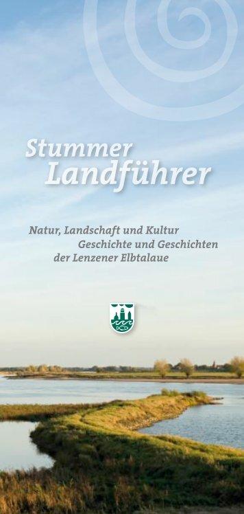 Stummen Landführers - Netzwerk#auenkultur