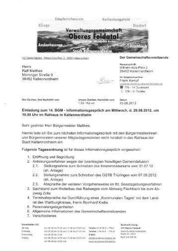 unter anderem Gebietsreform - Landratsamt - Diedorf