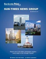 SUN-TIMES NEWS GROUP