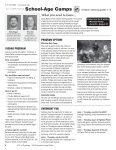2015 JCC Summer Camp Rishon - Page 4