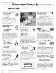 2015 JCC Summer Camp Rishon - Page 6
