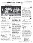 2015 JCC Summer Camp Rishon - Page 7