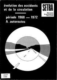 Période 1968-1972 - Temis