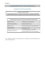 18raa13 - 01 direction departementale de la cohesion sociale et de ...