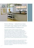 Synco living – the energy-efficient home automation system Synco ... - Page 2