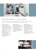 Synco living – the energy-efficient home automation system Synco ... - Page 4