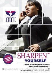sharpen-yourself