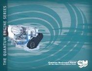 Quantum Engine Series