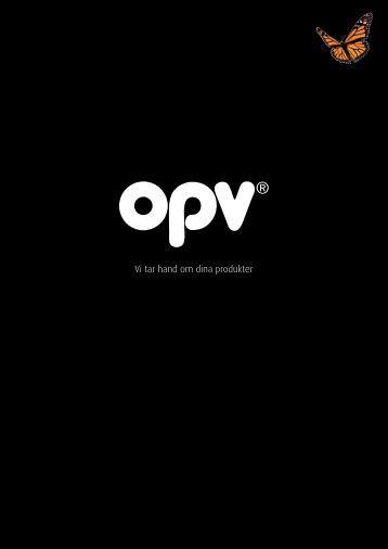 OPV Online