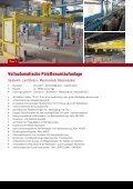 gebrauchte Fertigteil- Werkseinrichtungen www .transcontec.com - Seite 2