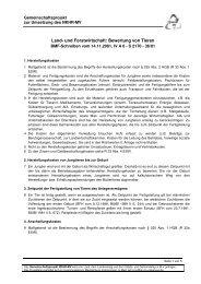 BMF-Schreiben vom 14.11.2001 - und Rechnungswesen ...