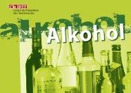 Alkohol - Safer nightlife