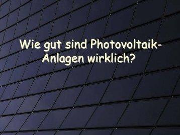 Vortragsfolien - Hochschule Trier
