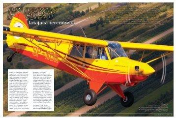 Just Fly Magazine, wrzesień 2011