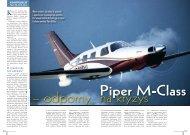 Przegląd Lotniczy, sierpień 2012