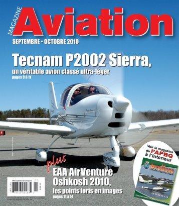 AQ V14N5:Mise en page 1 - Tecnam.com