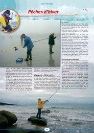 Pêche Plaisance N°24 Décembre 2009 : Pêches d'hiver - Fnppsf
