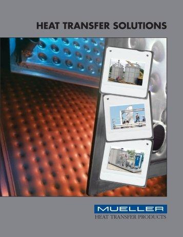 TP-406-4 Mueller Heat Transfer Solutions - Paul Mueller Company