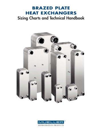 CR-1242-2 BPX Size-Tech_Handbook - Paul Mueller Company