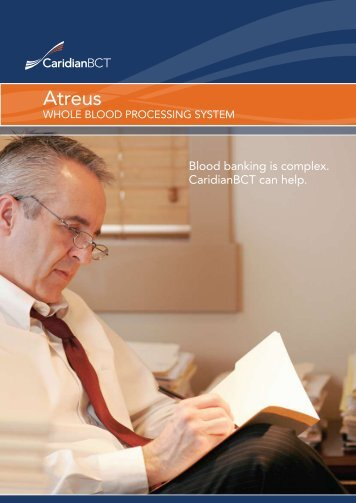 Atreus System CEO Insert