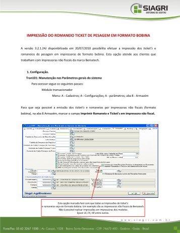 Siagri Sistemas de Gestão Ltda