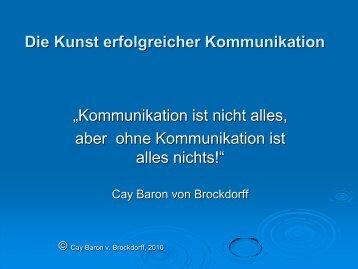 Kundenzufriedenheit professionell fördern und ... - DVGW Hessen