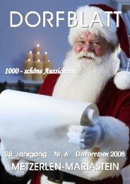 Dezember 2008 V2 - Metzerlen-Mariastein
